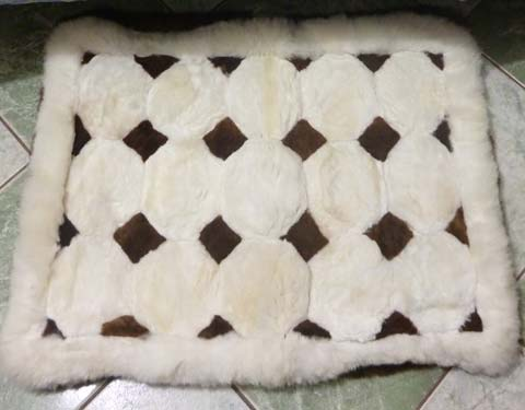 Alpaca Cushion Pillow